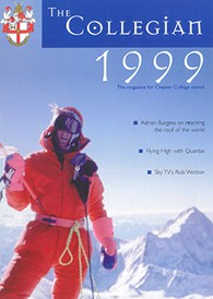 Alumni Cestrian magazine 1999