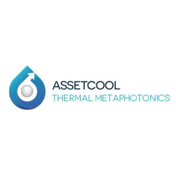 AssetCool logo