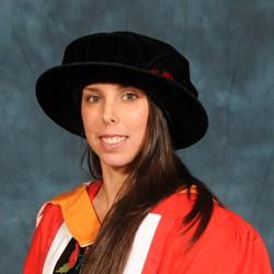alumni Beth Tweddle MBE