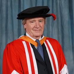 alumni  Bill Roach MBE