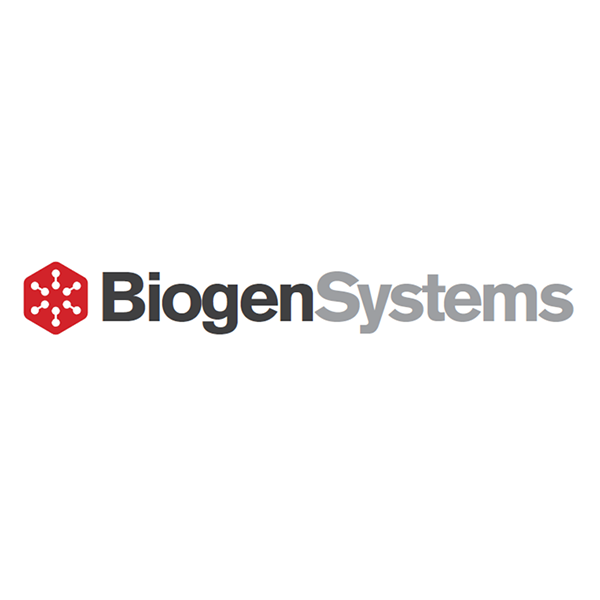 Biogen Systems logo