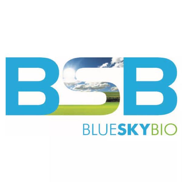 Blue Sky Bio logo