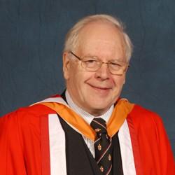 alumni Canon Professor Anthony Thiselton