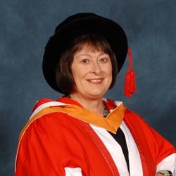 alumni Christine Russell