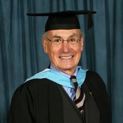 alumni  Colonel William Spiegelberg MBE TD DL