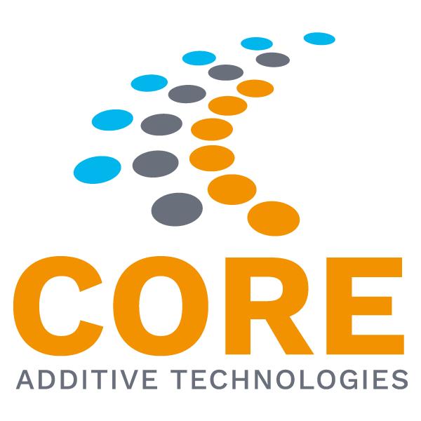 Core Additive Technologies logo