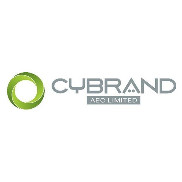 Cybrand logo