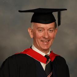 alumni  David Briggs MBE