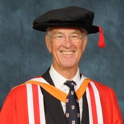 alumni David Pickering FCA DL FloD