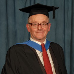 alumni  David Rowlands