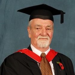 alumni  Eric Plenderleath