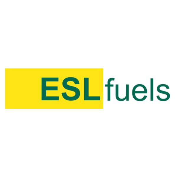 ESL Fuels logo
