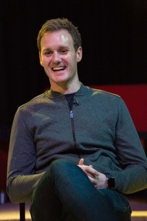 Dan Walker, BBC presenter, television, radio