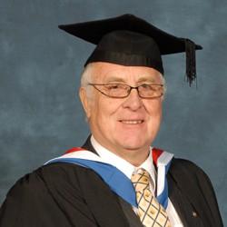 alumni Graham Proctor