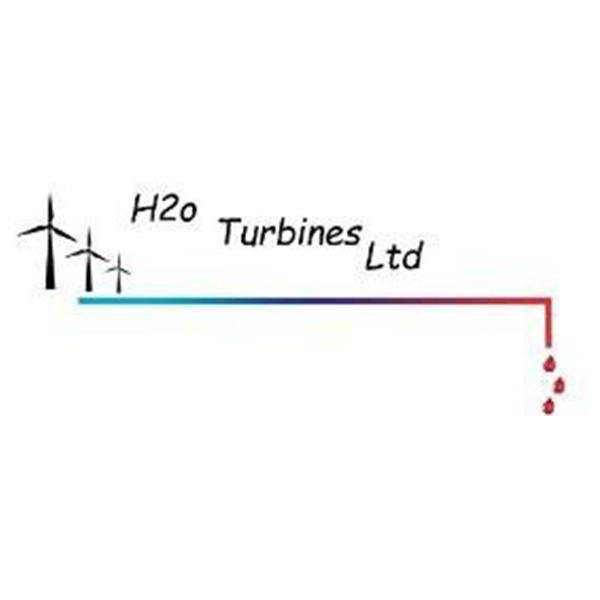 H2O Turbines logo