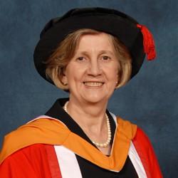 alumni Hilary Tucker