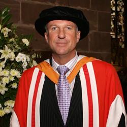 alumni Ian Botham OBE