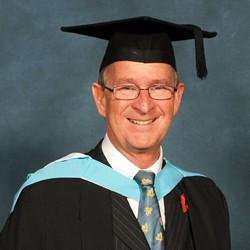 alumni  Jeremy Taylor