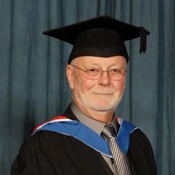 alumni  John Caley