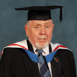 alumni  John Price MBE