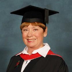 alumni Josephine Sykes MBE DL