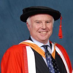 alumni Judge Derek Halbert