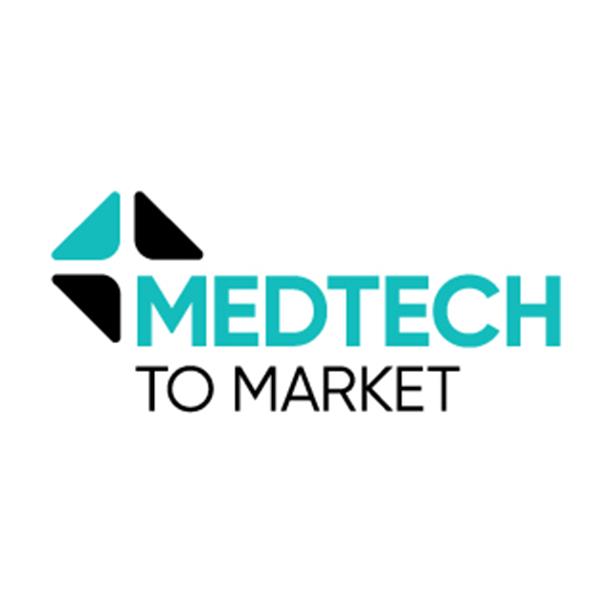 Medtechtomarket logo