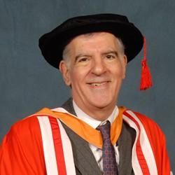 alumni Michael Arditti
