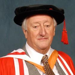 alumni Michael Oliver