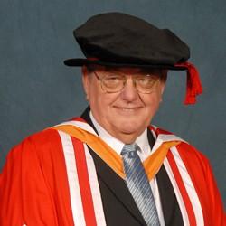 alumni Neville Chamberlain CBE