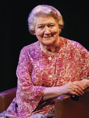 Dame Patricia Routledge, DBE