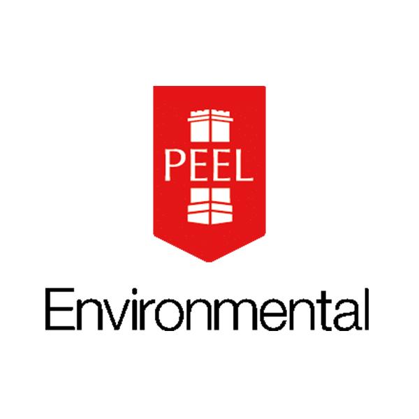 Peel Environmental logo