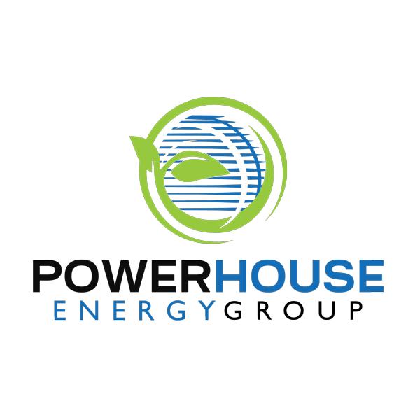 Powerhouse Energy Group logo