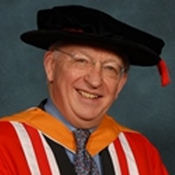 Professor Edward Gregson