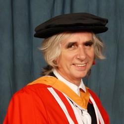 alumni  Professor Phil Redmond CBE