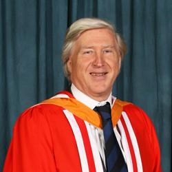 alumni  Professor Sir Drummond Bone FRSE FRSA