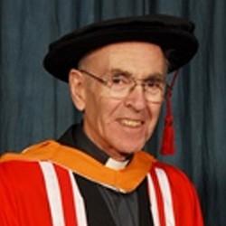 alumni  The Rt Reverend Bishop Brian Noble, Bp Shrewsbury
