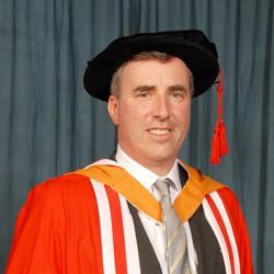alumni  Shane Flynn