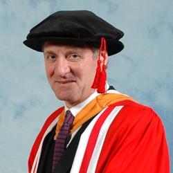 alumni  Sir Andrew Motion FRSL