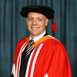 alumni  Sir David Brailsford CBE