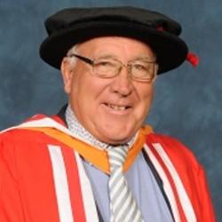alumni Sir John Timpson CBE