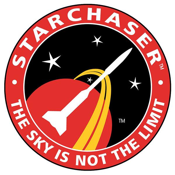 Starchaser logo