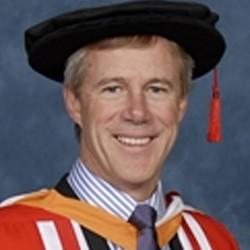 alumni  Stuart Chambers