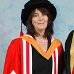 alumni  Sue Birtwistle