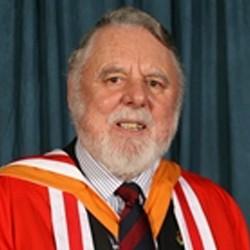alumni  Terry Waite