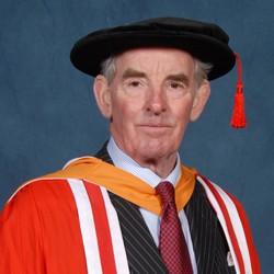 alumni Viscount Ashbrook JP DL